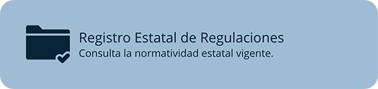 Registro Estatal de Regulaciones